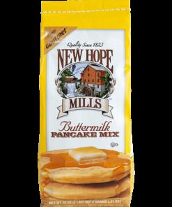 New Hope Mills Buttermilk Pancake Mix 2lb