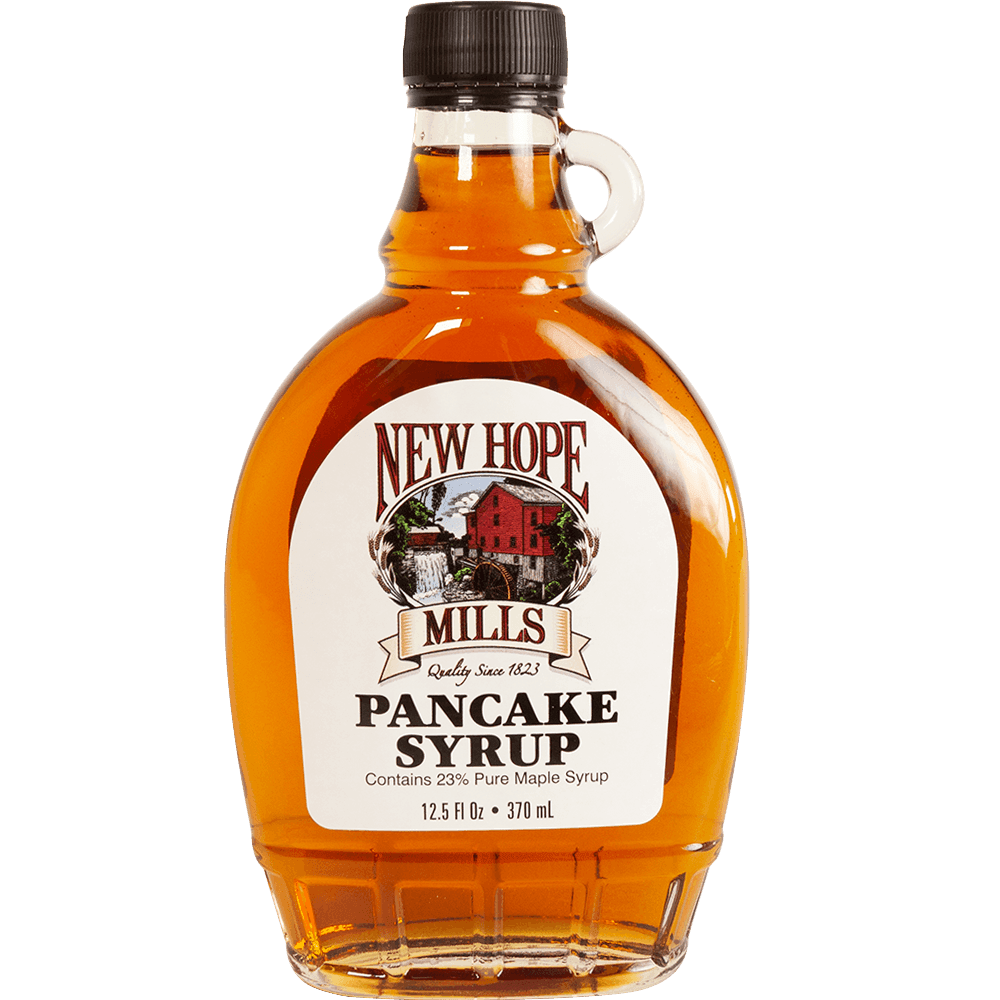 Pancake Syrup New Hope Mills